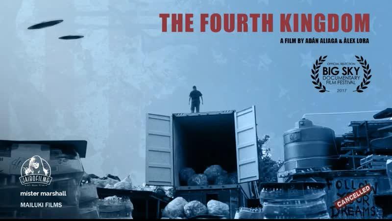 The Fourth Kingdom Directed by Adán Aliaga Àlex Lora 2017 Trailer