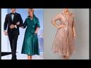 Нарядная одежда для женщин после 50. Special occasion clothing for ladies 50