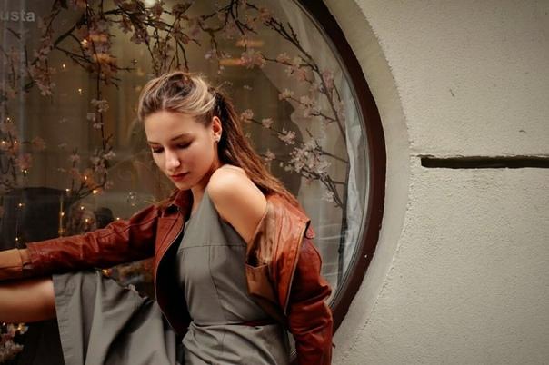 Любовь Баленко, 18 лет, Москва, Россия