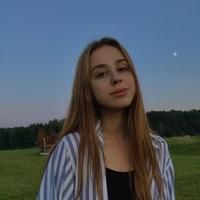 ОляЗаровская