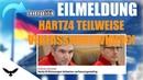 Eilmeldung: Hartz4 Teilweise VERFASSUNGSWIDRIG!
