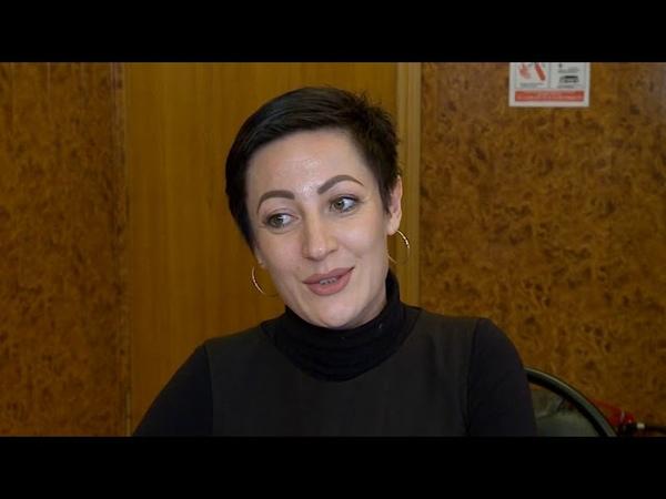 (12) Подготовка к игре КВН на Кубок главы г.о. Мытищи