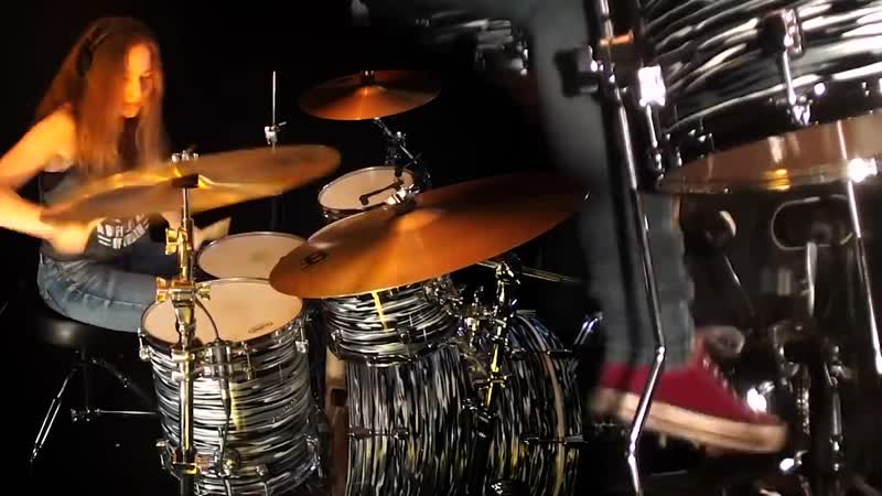Dance With The Devil Tribute to Cozy Powell by Sina
