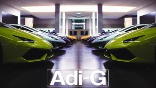 Car Music Mix 2020 - Car Show & Car Porn Music | Slap House Cover Remixes & Future House by Adi-G