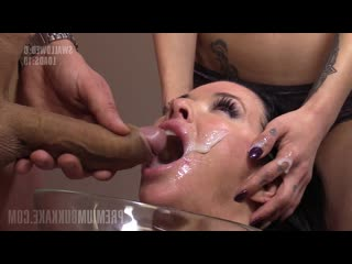 Veronica Avluv - Premium Bukkake 1 - cam 2, Anal, Milf, Squirt, BDSM, Gape, Bondage, Big Tits Boobs, Hardcore, Gonzo Порно Анал