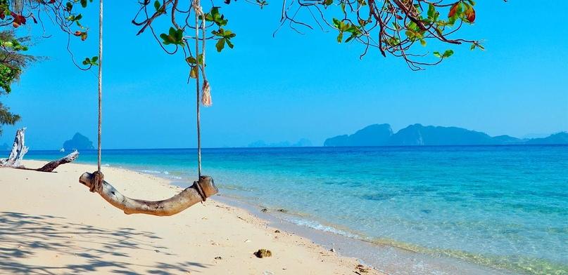 Лучшие острова провинции Транг (Таиланд), изображение №3