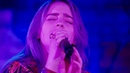 Billie Eilish 'Xanny' 'When The Party's Over' 'Wish You Were Gay' MTV Push Live MTV Music