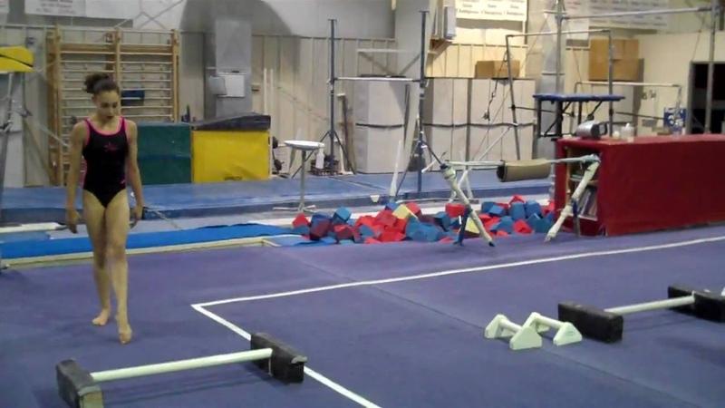 Usamlt Circuit Training