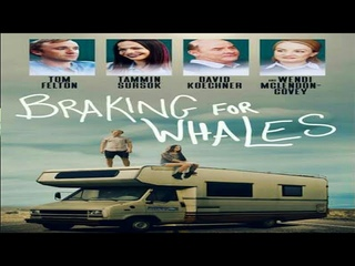 Braking For Whales (2020) - New Latest Hollywood Movie - Comedy + Drama