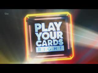 Alan Carr's Epic Gameshow 1x05