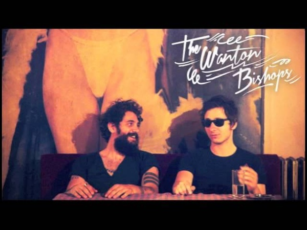 The Wanton Bishops Smith Wesson