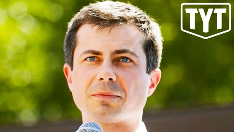 TYT EXCLUSIVE South Bend Cops Go On The Record About Buttigieg