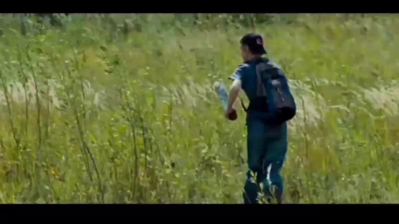 Синбад из фильма Реальная сказка