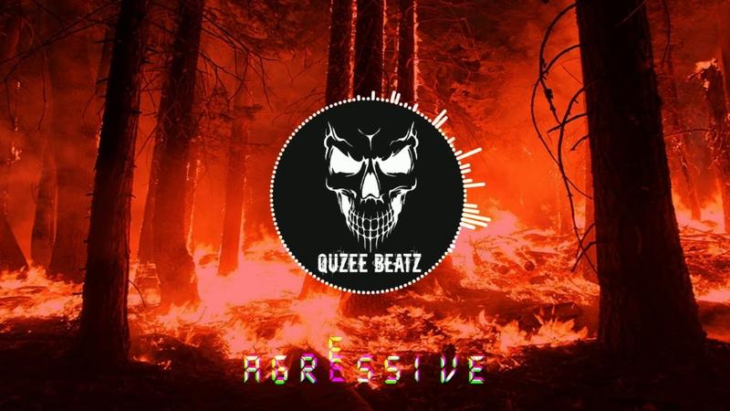Agressive | 140 BPM | Trap beat | Hip-Hop | 2019 | Instrumental
