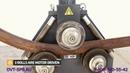 Профилегибочный станок SAHINLER HPK 60 от Компании НЕВАСТАНКОМАШ