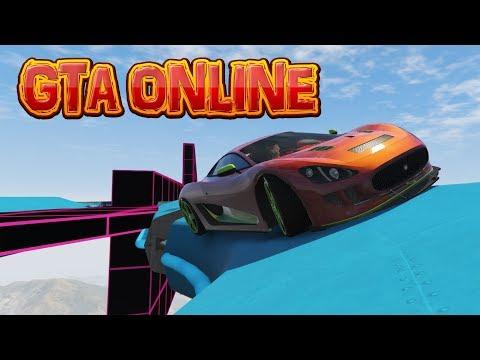 Дождливый пятничный стрим по GTA 5 Online А у вас какая погода