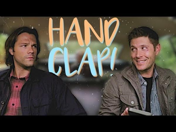 Sam Dean   Handclap [HBD Keya!]