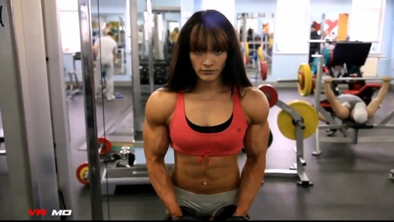 Наталья Ковалева. Bodybuilding MOTIVATION. NATALYA KOVALYOVA
