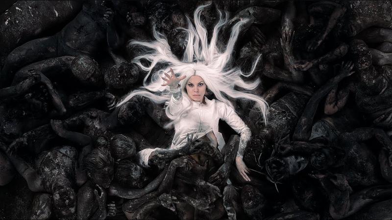 Biopsyhoz Луну под кожу Moon under the skin Official Video 4K