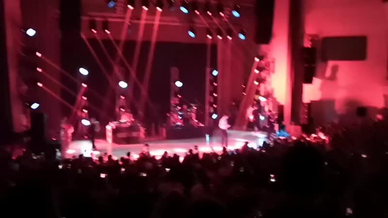 Концерт Нойза в Бауманке