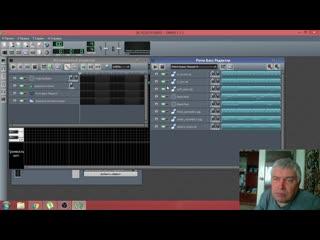 Раскрываю секрет, как я сочинил музыку в программе LMMS