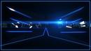 Dancing in Starfire (Aggressive Cyber Goth Club Electro)