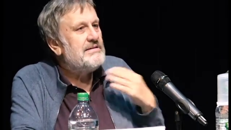 Slavoj Žižek FOR A LEFT THAT DARES TO SPEAK ITS NAME October 8 2019