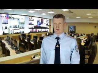 В Москве оперативники задержали охранника школы за заведомо ложный донос