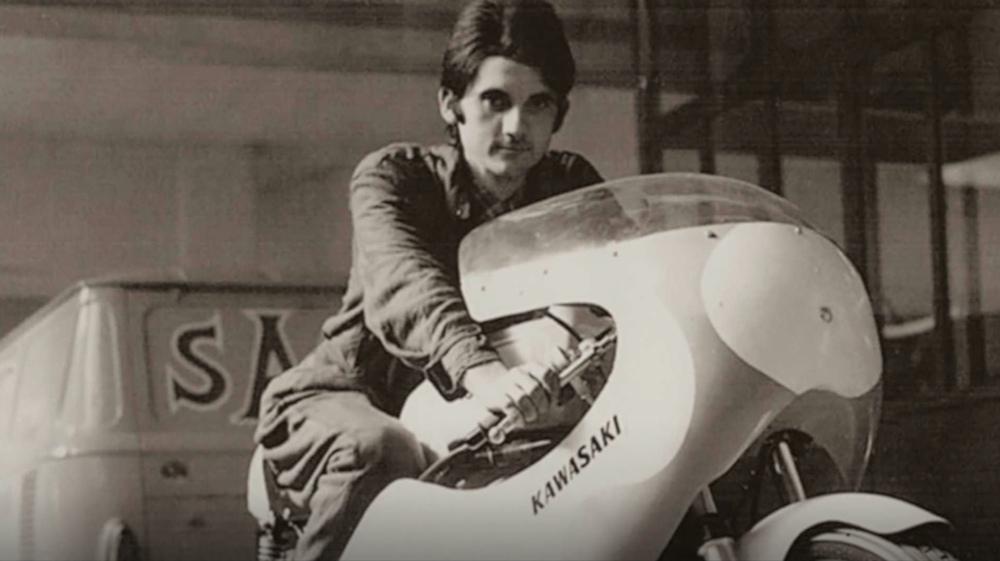 Луиджи Терминьони умер в возрасте 75 лет