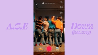 에이스() - Down (feat. Grey) M/V Teaser