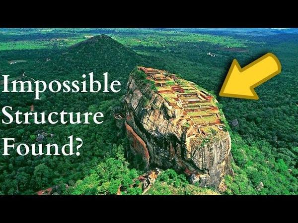 Sigiriya Ravana's Palace Incredible Ancient Technology Found in Sri Lanka