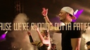 Korsakoff Never Surrender Feat. Alee - Salvation Official Video