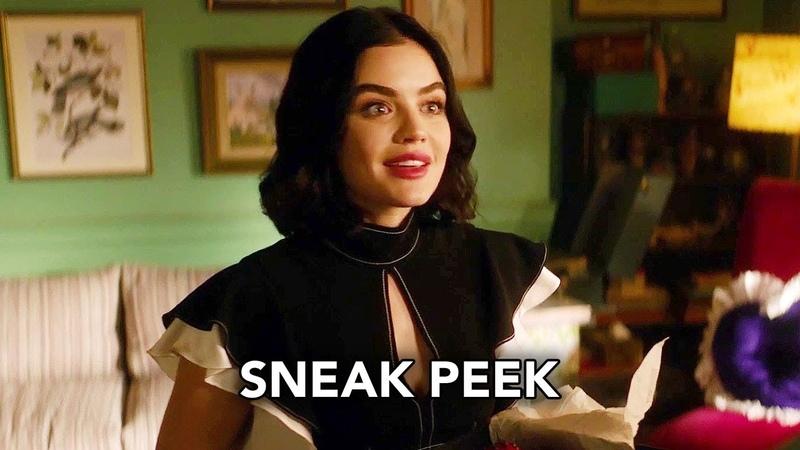 Katy Keene 1x04 Sneak Peek Here Comes the Sun (HD) Lucy Hale, Ashleigh Murray Riverdale spinoff