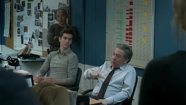 Спираль Spiral Сезон 5 Серии 5 6 из 12 2014 Франция драма криминал детектив
