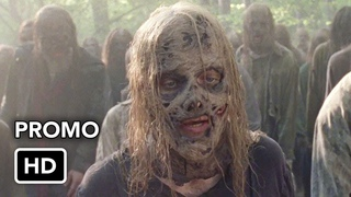 THE WALKING DEAD 10x11 Morning Star Promo [HD] Norman Reedus, Jeffrey Dean Morgan, Samantha Morton