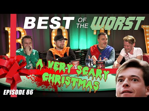 Best of the Worst A Very Scary Christmas
