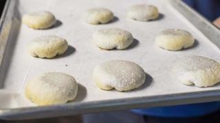 Allwaystop Bakery is Toronto's Turkish bakery for Nutella bombs