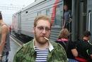 Фотоальбом человека Дениса Трегубова