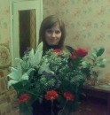 Персональный фотоальбом Юлии Курбановой