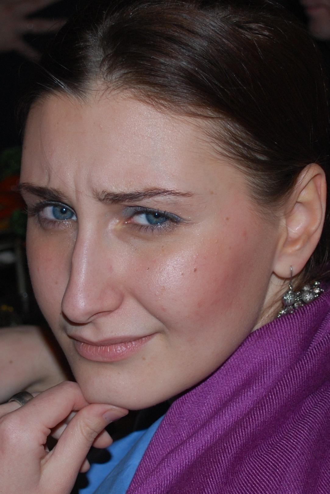 Мила Мамонтова, 35 лет, Санкт-Петербург, Россия. Фото 1