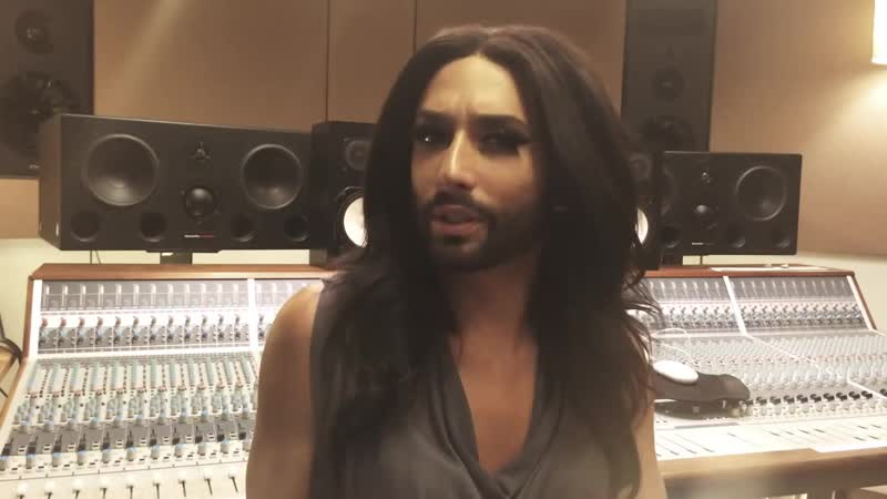 ConchitaAnswers 11 Would you sing a song written by a fan