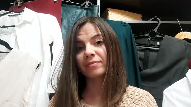 Анна Барабаш отзыв о клубе