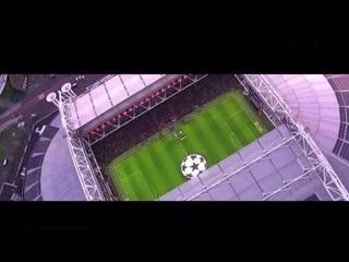 Tottenham - The Miracle Of Amsterdam