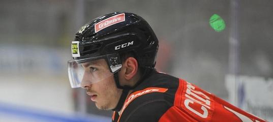 19-летний хоккеист из Нижнего Тагила сегодня дебютирует в составе сборной России