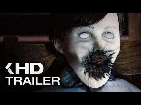 Кукла 2 Брамс фильм Русский трейлер 2020 HD