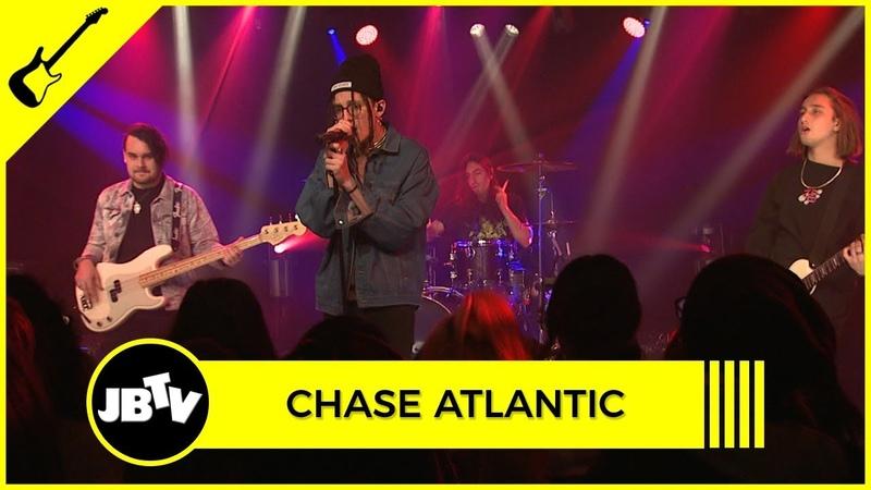 Chase Atlantic Friends Live @ JBTV