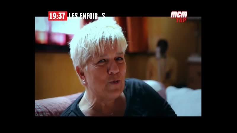 Les Enfoires Juste Une Ptite Chanson MCM TOP