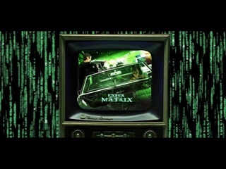 Game movie  ENTER_THE_MATRIX#1