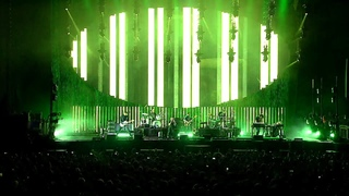 Radiohead - Live in São Paulo (April 2018) At Home #WithMe