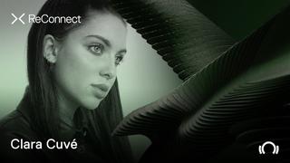 Clara Cuvé DJ set - ReConnect: Hard Techno |  Live